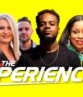 Stream LIVE The Experience 2019
