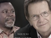 T.B Joshua Tribute To Reinhard Bonnke