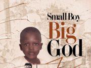 Tjsarx - Small Boy Big God
