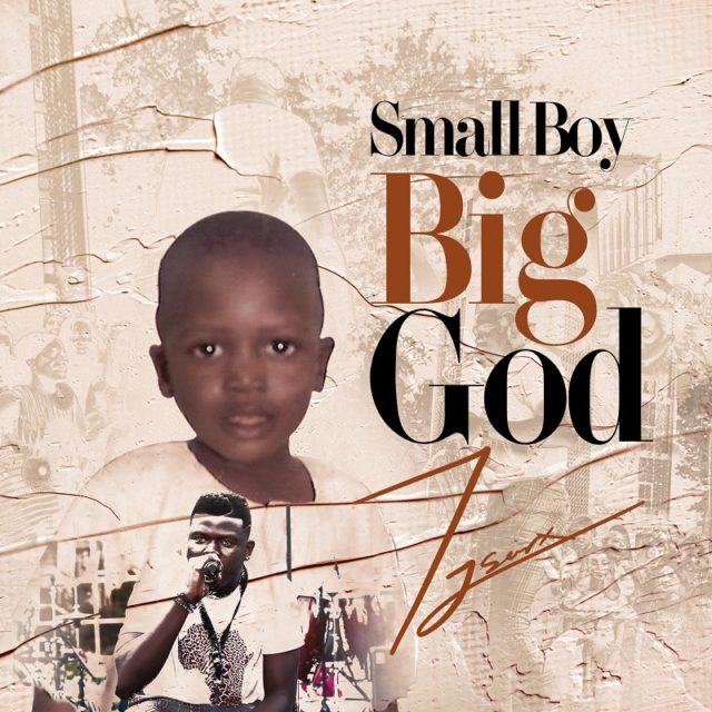 Tjsarx - Small Boy Big God