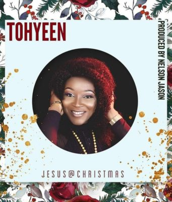 Tohyeen - Jesus at Cheistmas