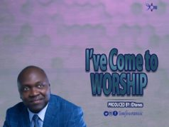 Tomi Fowora - Ive Come to Worship