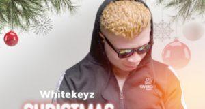 Whitekeyz - Christmas Pom Pom