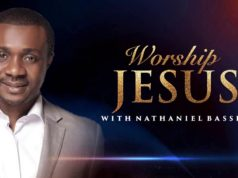 Worship Jesus With Nathaniel Bassey