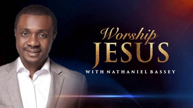 Worship Jesus With Nathaniel Bassey