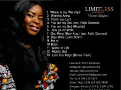 Wumi Adegbemi Songs