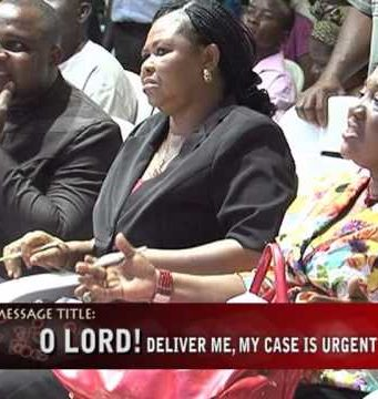 A Must Watch! My Case Is Urgent pt. 2 By Apostle Johnson Suleman