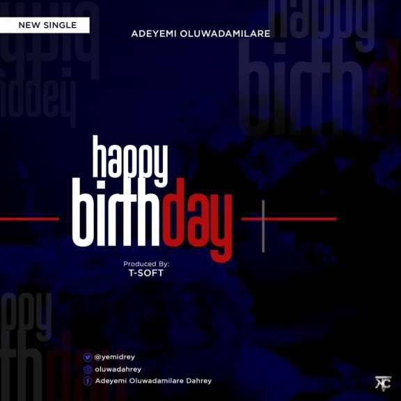 FREE MUSIC: Adeyemi Oluwadamilare
