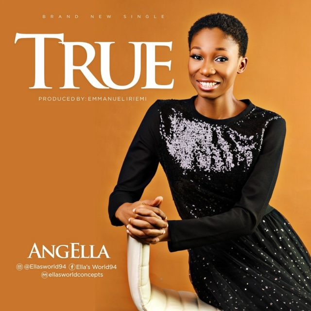 AngElla - True