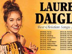 Lauren Daigle - Turn Your Eyes Upon Jesus | Mp3 Download + Lyrics