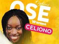 Celiono Oghene Ose Woruno (Medium)