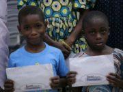 David Ibiyeomie Gifts Scholarship To 1000 Less Privileged Primary School Pupils Across Nigeria