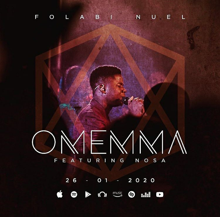 Folabi Nuel ft Nosa - Omemma