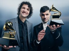 For KING & COUNTRY Reacts To Two GRAMMY Awards Wins