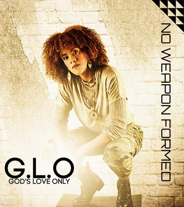 G.L.O - No Weapon Formed