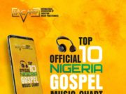 IACMP 2019 December Edition Top 10 Nigerian Gospel Music