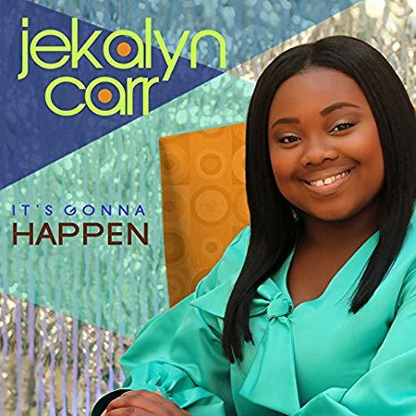 Jekalyn Carr - It's Gonna Happen