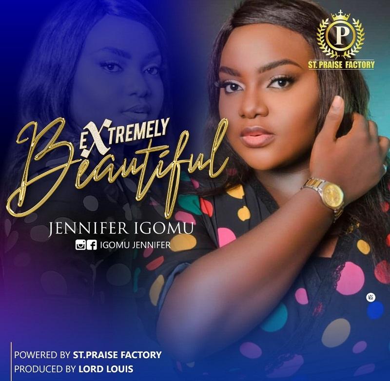 Jennifer Igomu - Extremely Beautiful