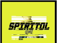 Joulez Alton - Spiritol