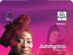JummyNissi - Joyful Dance