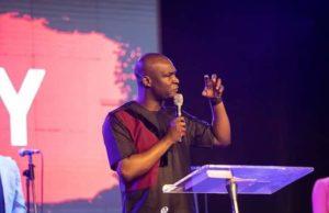 Mercy Conference 2020 With Apostle Joshua Selman