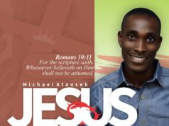 Michael Atansek - JESUS