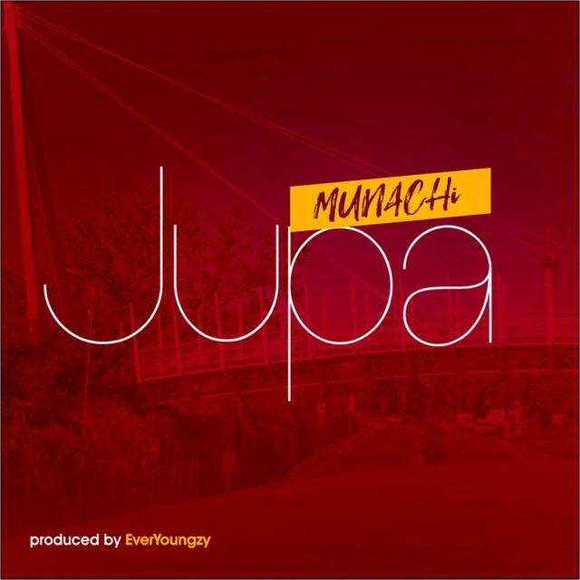 Munachi - Jupa