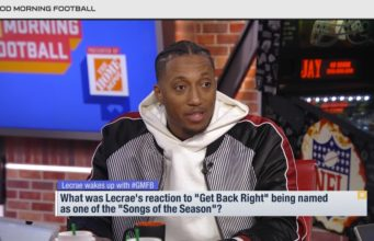NFL Announces Lecrae Single Selected for Song Of The Season