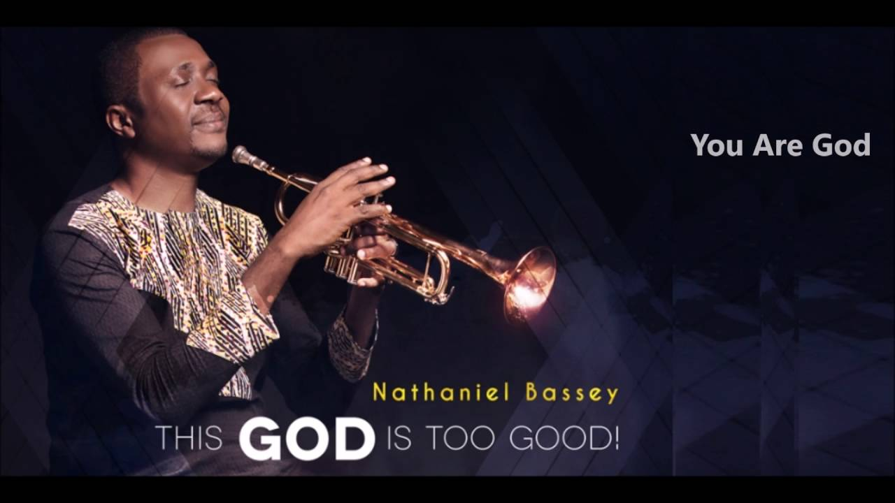 Nathaniel Bassey - This God Is Too Good Ft. Micah Stampley