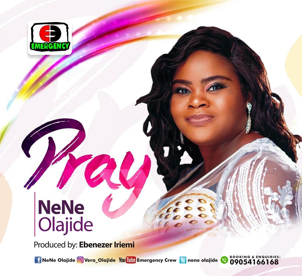 Nene Olajide - Pray