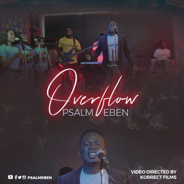 Overflow By Psalm Eben