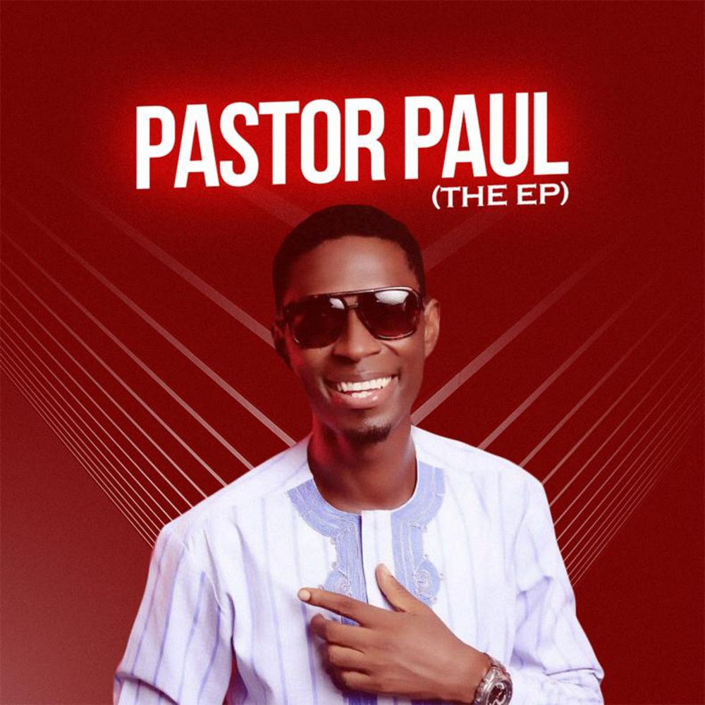 Pastor Paul The EP