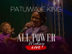 Pat Uwaje-King Live Recorded Video All Power Medley