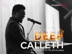Pv Idemudia - Deep Calleth