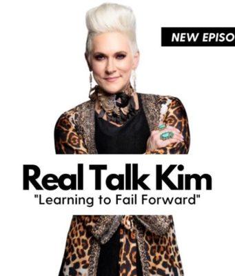 Real Talk Kim