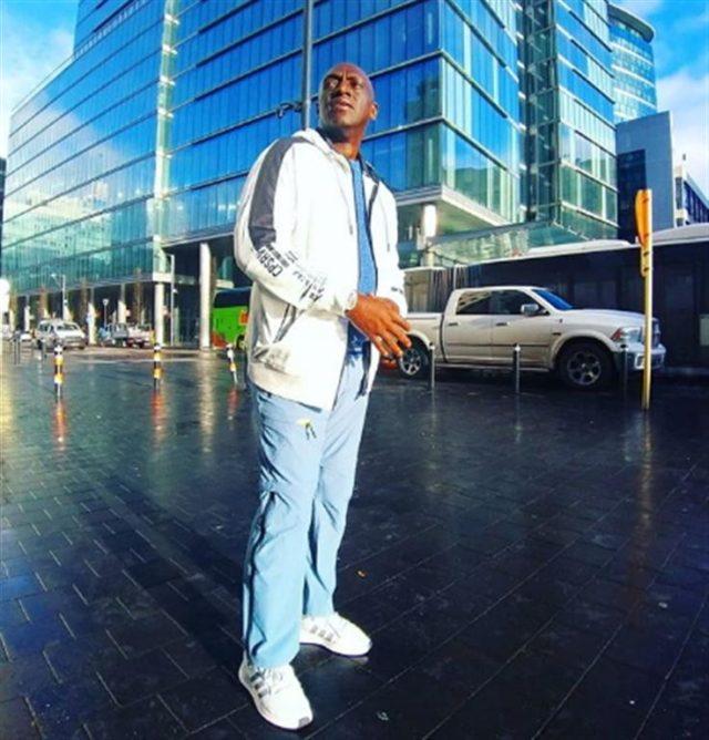 Sammie Okposo Rounds Off Sing Halleluyah Tour