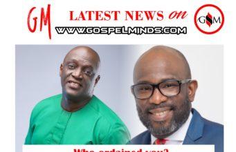 Sammie Okposo Slams pastor David Antwi