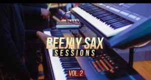 Sessions With Beejay Sax Vol. 2