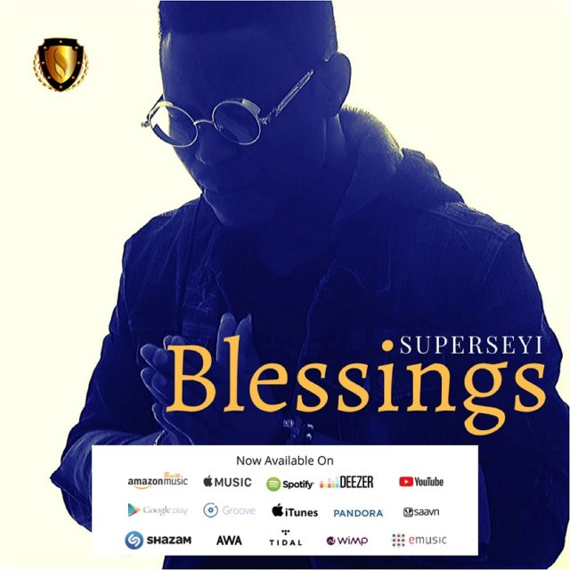 Superseyi - Blessings
