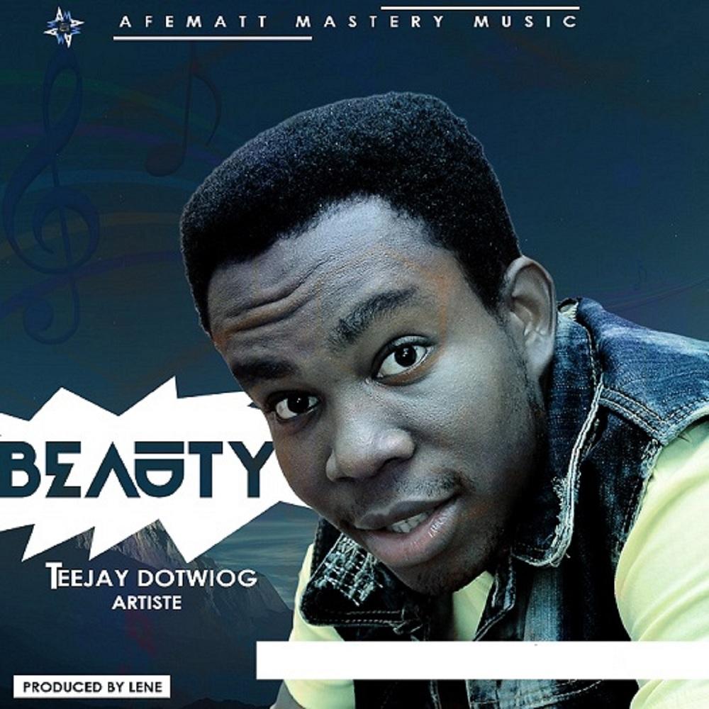 Teejay DotwioG - Beauty