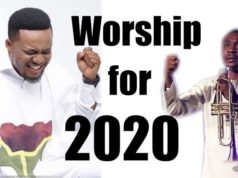 Tim Godfrey & Nathaniel Bassey Mix - Worship Songs 2020