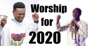 Tim Godfrey & Nathaniel Bassey Mix - Worship Songs 2020
