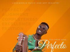 Timi Phoenix - Perfect Perfecto