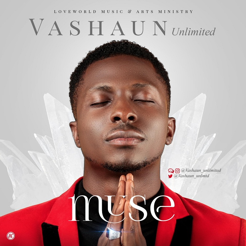 Vashaun Unlimited - Muse