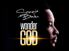 Wonder God by Sonnie Badu