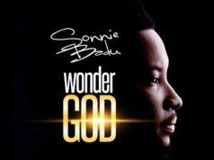Wonder God by Sonnie Badu