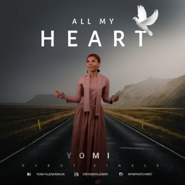 Yomi - All My Heart