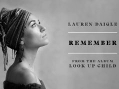 Lauren Daigle - Remember