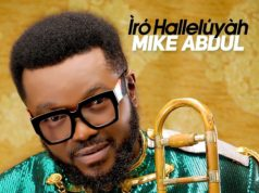 Album Iro Halleluyah By Mike Abdul