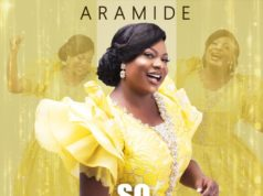Aramide - So Grateful